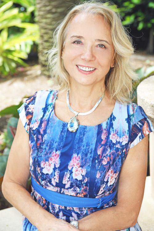Grazyna Pajunen